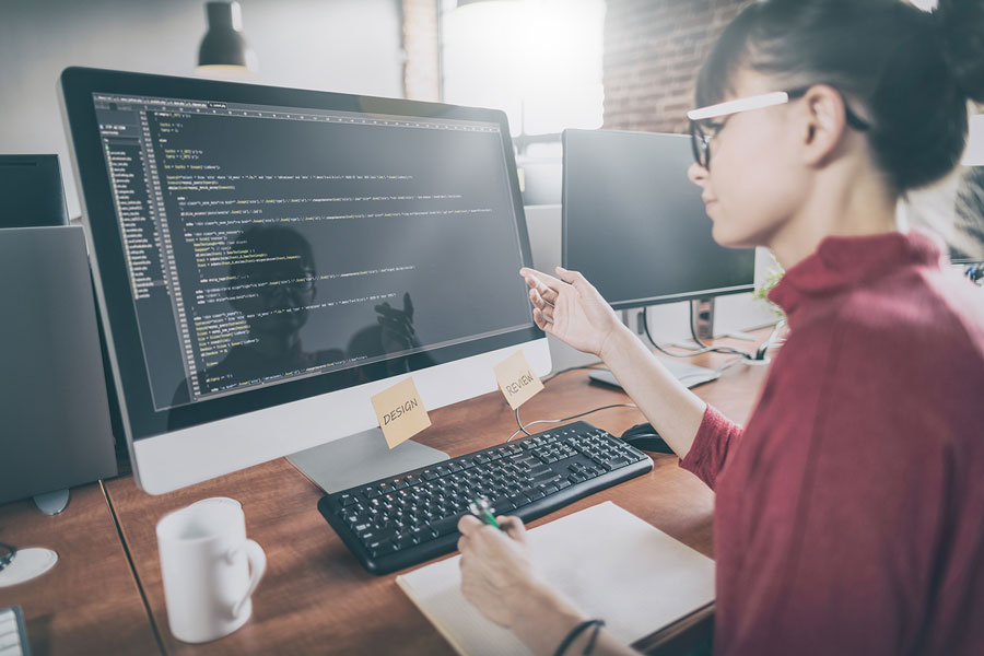 8 Questions To Ask Before Hiring A Web Development Company
