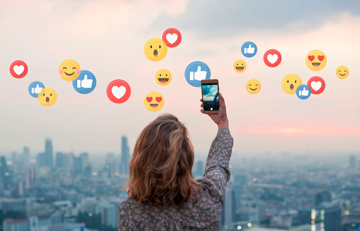 How to Boost Traffic Through Social Media