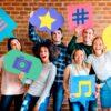 Social Media Marketing 100x100