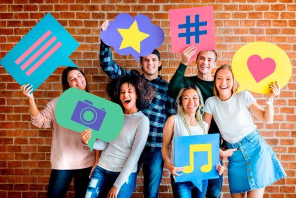 Social Media Marketing 600x403