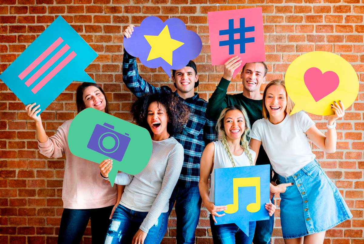 The Top 10 Fastest Growing Social Media Platforms of 2021